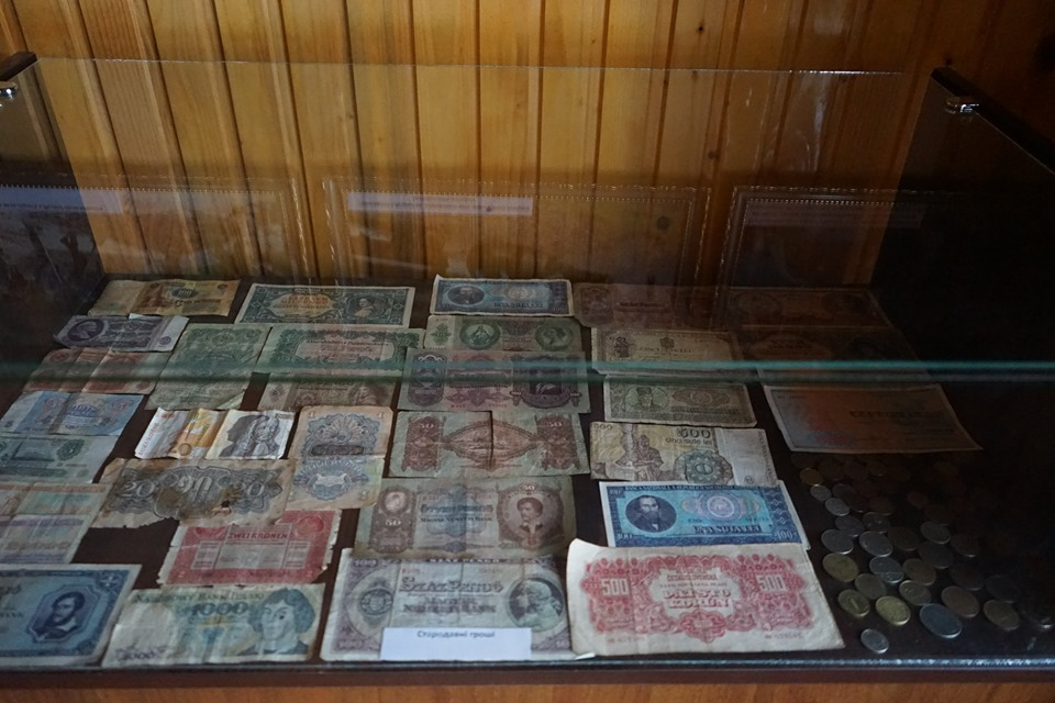 На Рахівщині діє унікальний музей з історії лісів (ФОТО)